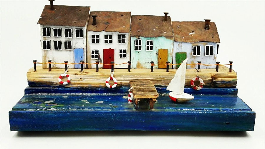 Richi-Driftwood-Art