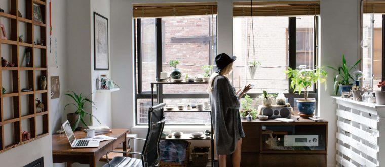 איך להשביח דירה למכירה (ומתכון עוגיות סוף שיסגור את העסקה)