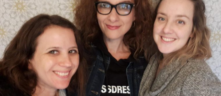 שפכטל עונה 1 פרק 18 :: תמרי סלונים ליבס
